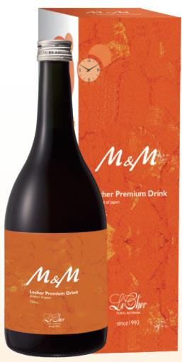 M & M(免疫&マクロファージ)